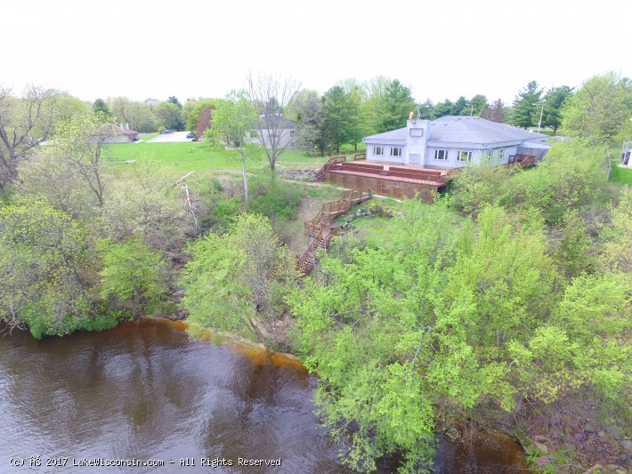 1.7 Acres Kilpatratrick Point Dr