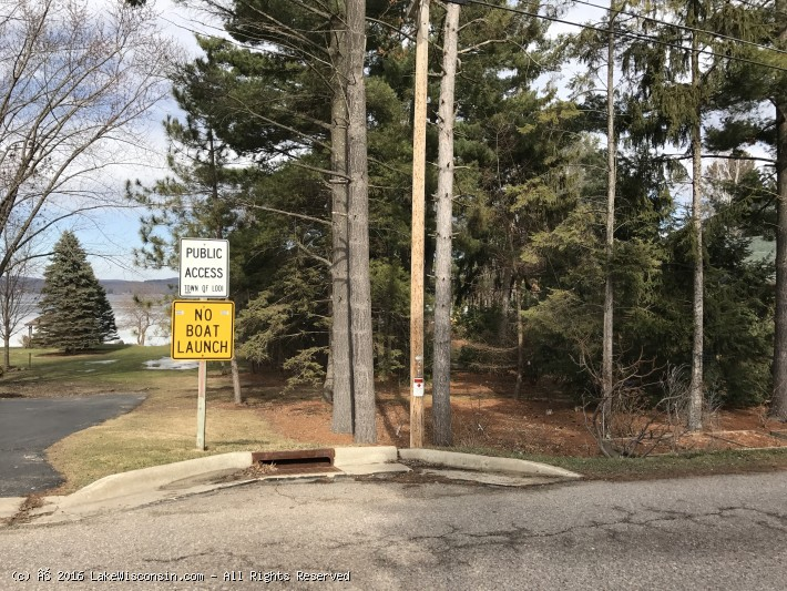 Lot 1 N Lake Point